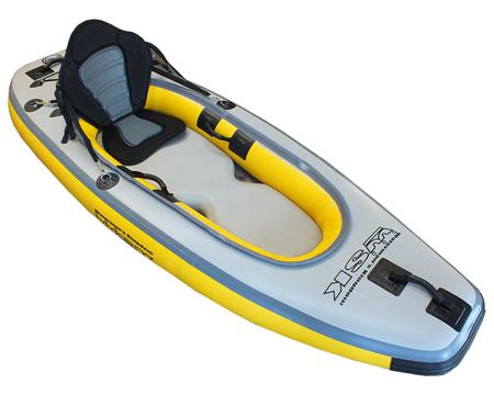 kayak gonflable peche. Black Bedroom Furniture Sets. Home Design Ideas